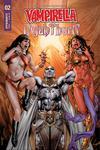 Vampirella Dejah Thoris #2 Cover A Regular Jay Anacleto Cover