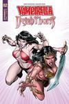 Vampirella Dejah Thoris #2 Cover C Variant Carlo Pagulayan Cover