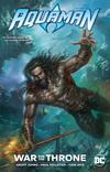 Aquaman War For The Throne TP