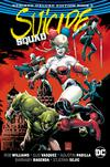 Suicide Squad Rebirth Deluxe Edition Book 3 HC