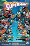 Superman (Rebirth) Vol 7 Bizarroverse TP