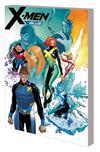 X-Men Blue Vol 5 Surviving Experience TP