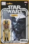 Star Wars Vol 4 #55 Cover C Variant John Tyler Christopher Action Figure Cover