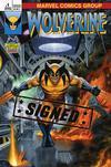 Return Of Wolverine #1  Midtown Exclusive Joe Jusko Variant Cover Signed By Charles Soule