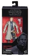 Star Wars Black Series 6-Inch Action Figure #68 Tobias Beckett