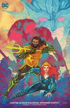 Justice League Aquaman Drowned Earth #1 Cover B Variant Francis Manapul Aquaman Movie Cover (Drowned Earth Part 1)
