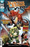 Justice League Dark Vol 2 #5 Cover A Regular Nicola Scott Cover