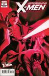 Astonishing X-Men Vol 4 #17 Cover B Variant Alex Ross Uncanny X-Men Cover