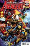 Avengers Vol 7 #10 Cover B Variant Alan Davis Uncanny X-Men Cover (#700)