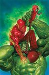 Immortal Hulk #9 Cover A Regular Alex Ross Cover