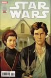 Star Wars Vol 4 #57 Cover A Regular Jamal Campbell Cover