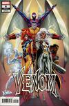 Venom Vol 4 #8 Cover B Variant J Scott Campbell Uncanny X-Men Cover