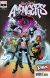 West Coast Avengers Vol 3 #4 Cover B Variant Uncanny X-Men Cover