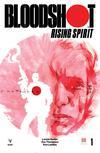 Bloodshot Rising Spirit #1 Cover B Variant David Mack Cover