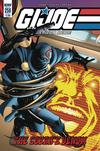 GI Joe A Real American Hero #258 Cover A Regular Ron Joseph Cover