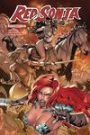 Red Sonja Vol 7 #23 Cover D Variant Carlos Gomez Cover