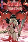 Vampirella Dejah Thoris #3 Cover B Variant Stephen Segovia Cover