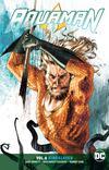 Aquaman (Rebirth) Vol 6 Kingslayer TP