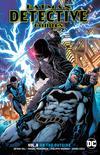 Batman Detective Comics (Rebirth) Vol 8 On The Outside TP