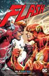 Flash (Rebirth) Vol 8 Flash War TP