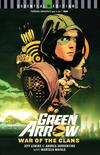 Green Arrow War Of The Clans DC Essential Edition TP