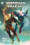 Superman SHAZAM First Thunder Deluxe Edition HC
