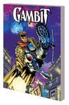 X-Men Gambit Complete Collection Vol 2 TP