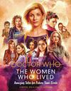 Doctor Who Women Who Lived HC