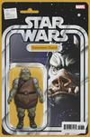 Star Wars Vol 4 #56 Cover C Variant John Tyler Christopher Action Figure Cover