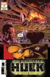 Immortal Hulk #4 Cover C 2nd Ptg Variant Joe Bennet Cover