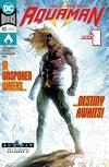 Aquaman Vol 6 #43 Cover A Regular Robson Rocha & Daniel Henriques Cover