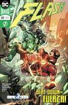 Flash Vol 5 #60 Cover A Regular Rafa Sandoval & Jordi Tarragona Cover