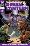 Green Lantern Vol 6 #2 Cover A Regular Liam Sharp Cover