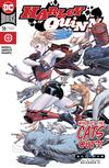 Harley Quinn Vol 3 #56 Cover A Regular Guillem March Cover