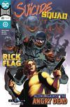 Suicide Squad Vol 4 #49 Cover A Regular David Williams Cover