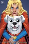 Supergirl Vol 7 #25 Cover B Variant Amanda Conner Cover