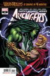 Avengers Vol 7 #11 Cover A Regular Ed McGuinness Cover