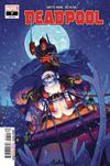Deadpool Vol 6 #7 Cover A Regular Nic Klein Cover