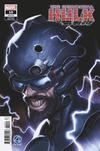 Immortal Hulk #10 Cover B Variant Marko Djurdjevic Fantastic Four Villains Cover