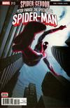 Peter Parker Spectacular Spider-Man #313 Cover A Regular Jeff Dekal Cover (Spider-Geddon Tie-In)