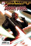 Star Wars Age Of Republic Darth Maul #1 Cover A Regular Paolo Rivera Cover