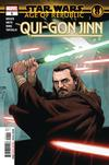 Star Wars Age Of Republic Qui-Gon Jinn #1 Cover A Regular Paolo Rivera Cover
