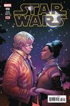 Star Wars Vol 4 #58 Cover A Regular Jamal Campbell Cover