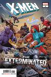 X-Men The Exterminated #1 Cover A Regular Geoff Shaw Cover