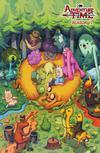 Adventure Time Season 11 #3 Cover B Variant Julie Benbassat Preorder Cover
