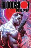 Bloodshot Rising Spirit #2 Cover A Regular Felipe Massafera Cover