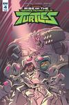 Rise Of The Teenage Mutant Ninja Turtles #4 Cover A Regular Andy Suriano Cover