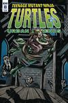 Teenage Mutant Ninja Turtles Urban Legends #8 Cover A Regular Frank Fosco Cover
