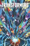Transformers Historia