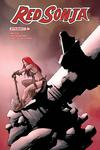 Red Sonja Vol 7 #24 Cover A Regular Mike McKone Cover